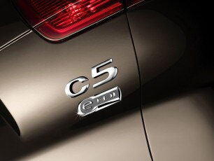 Citroen C5